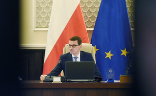 Kopcińska: Dobrze, że kwestia błędnego tłumaczenia napisów w oświadczeniu premiera została wyjaśniona