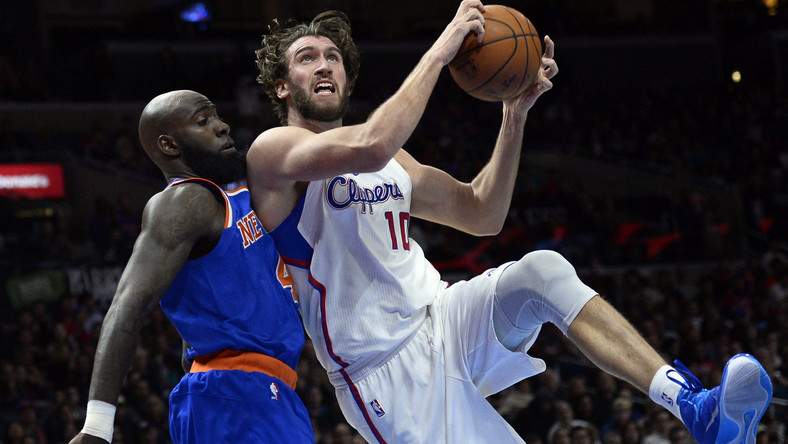 Clippers - Knicks