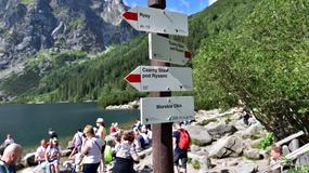 W Tatrach obowiązuje drugi stopień zagrożenia lawinowego, ale TPN spodziewa się najazdu turystów
