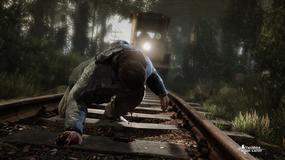 Zaginięcie Ethana Cartera na silniku Unreal Engine 4?