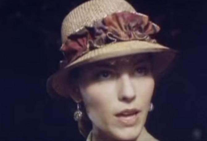 Kalina Kovačević u seriji