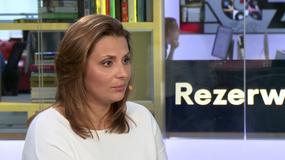 """Agata Janowska w """"Rezerwacji"""": temat aborcji może udać się oswoić"""