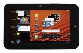 Nie tylko iPad: Najlepsze polskie tablety