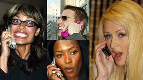 Światowy dzień bez telefonu komórkowego.