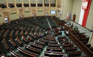 Sejm: Opozycja za projektem Nowoczesnej ws. nowych praw dla mieszkańców. PiS przeciw