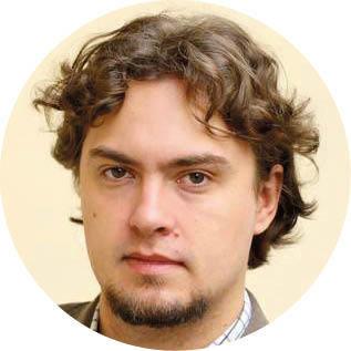 Stefan Sękowski Nowa Konfederacja fot. Mat. prasowe