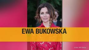Ewa Bukowska kończy 50 lat