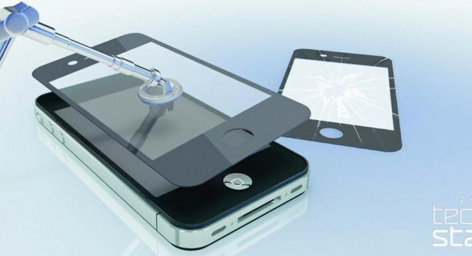 Apple will iPhone-Reparaturen im Store durchführen