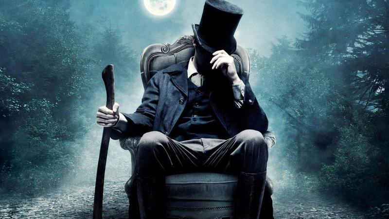 """""""Abraham Lincoln: Łowca wampirów"""" (fot. materiały promocyjne)"""