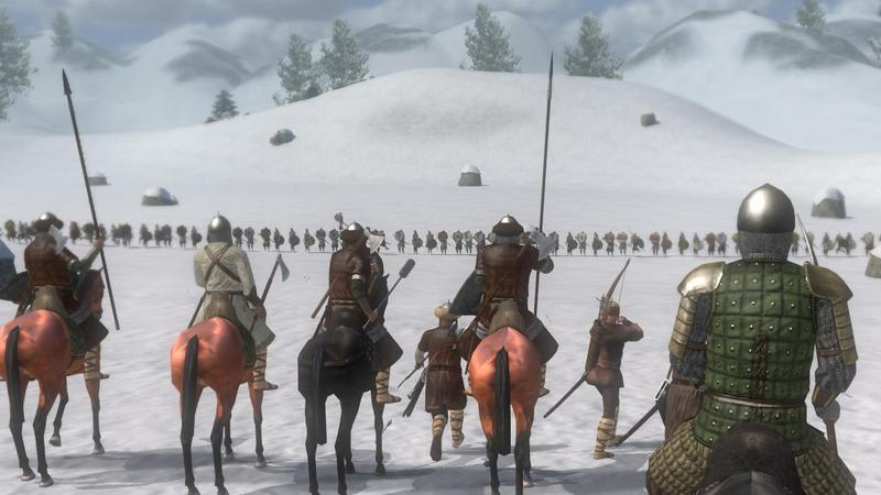 Mount & Blade: Warband - kody do gry