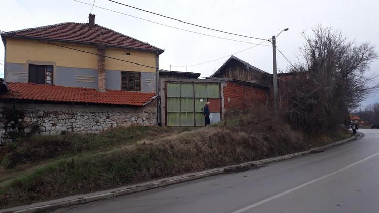Kuća Malčanski berberin