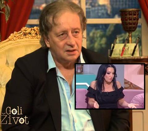 Oženio se bivši muž Goce Božinovske: Evo sa kim je zamenio pevačicu, komentar njegove ćerke će vas iznenaditi! FOTO