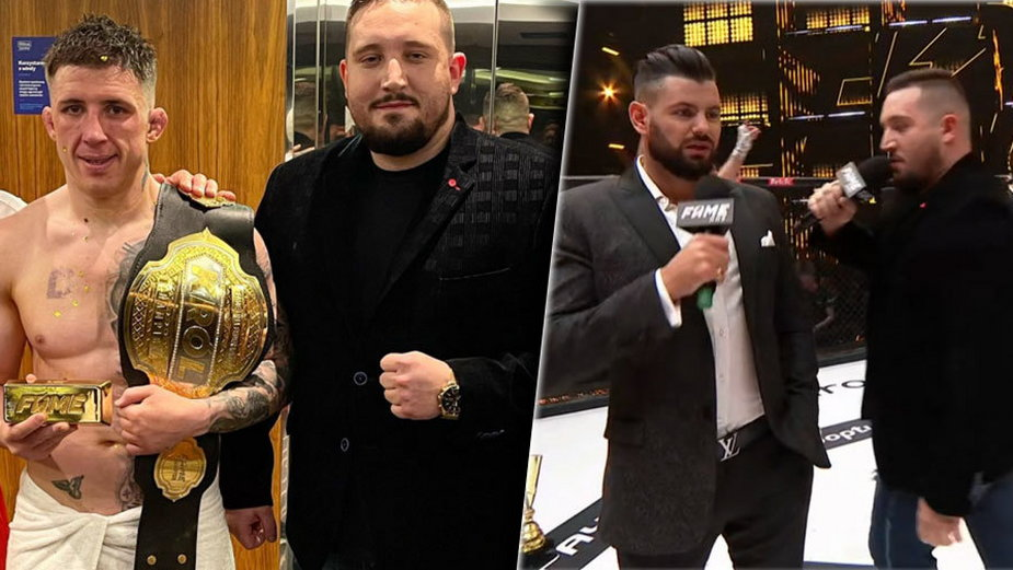 Organizatorzy Fame MMA rezygnują z protestu