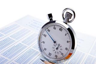 Egzamin wstępny na aplikację komorniczą 2013 r. - test