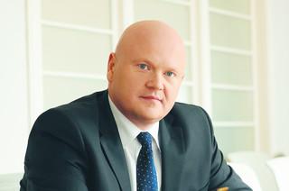 Rafał Fronczek, prezes KRK: Komornik podatnikiem VAT? Chcemy jasnych zasad