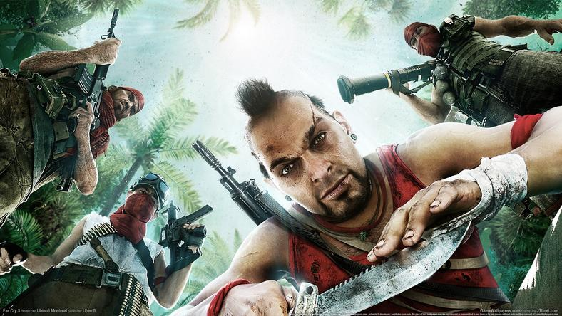 Far Cry 3 - kody do gry