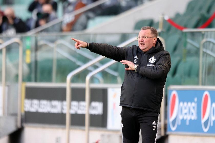W rozmowie z Faktem trener mistrzów Polski opowiada o drodze, jaki przebył jego zespół na najwyższy stopień podium w polskiej lidze.