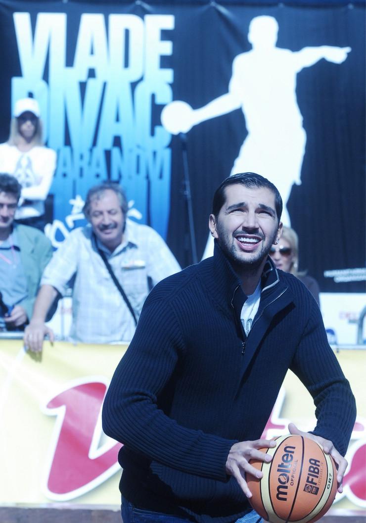Predrag Peđa Stojaković
