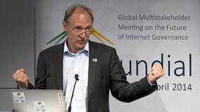 Twórca WWW wzywa do regulacji działań technologicznych gigantów