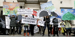 Na nic protesty! Radni zdecydowali o budowie Trasy Łagiewnickiej