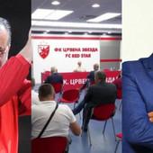 GROF BOŽOVIĆ,MARINKO ROKVIĆ i legende kluba kandidati za Skupštinu Crvene zvezde! Evo ko će se još boriti za preostalih 36 mesta