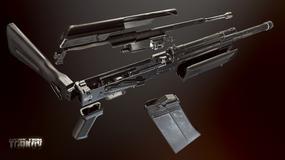 Escape from Tarkov - imponujący system modyfikowania broni