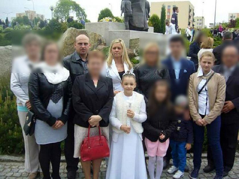 Pogrzeb ofiar mordercy z Zielonej Góry