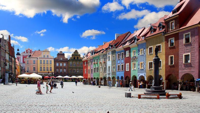 Poznań jednym z wiodących miast w międzynarodowym projekcie