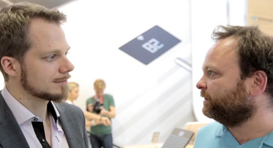 BestCast Special: Nokia-SVP & Withings-Gründer