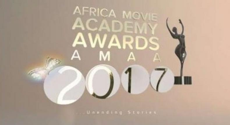 Africa Movie Academy Awards 2017.