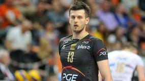 PlusLiga: Michał Winiarski przejdzie operację, czeka go długa przerwa