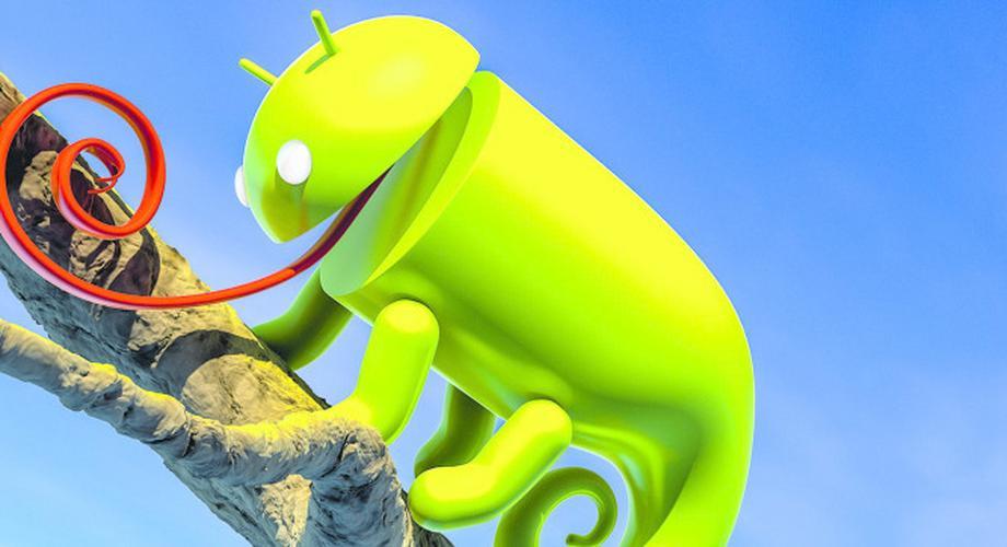 NewsDrop: Microsoft ist Schuld an Updates und erwägt Android