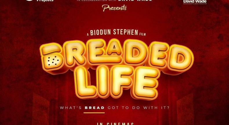 'Breaded Life' poster [Instagram/@breadedlifemovie]