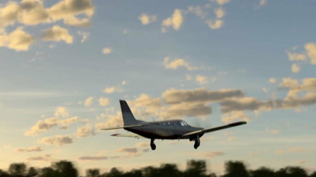 Przyczyny katastrof lotniczych: Małe samoloty, wielkie tarapaty
