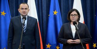 Sadurska: Andrzej Duda dokona zaprzysiężenia piątego sędziego TK