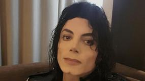 Hiszpański wokalista wygląda jak kopia Michaela Jacksona