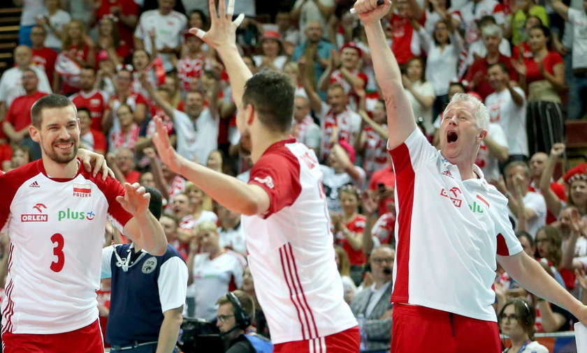 Polacy zagrają w turnieju finałowym