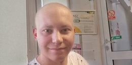 Mateusz z Radomska walczy z rakiem. Potrzebuje waszej pomocy, żeby przejść drogą immunoterapię i żyć. Pomóż mu wygrać wyścig z czasem i z chorobą