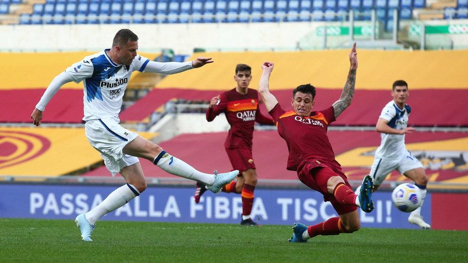 AS Roma - Atalanta Bergamo