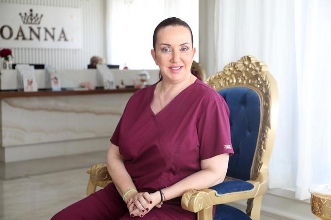 Ioanna Batsialou