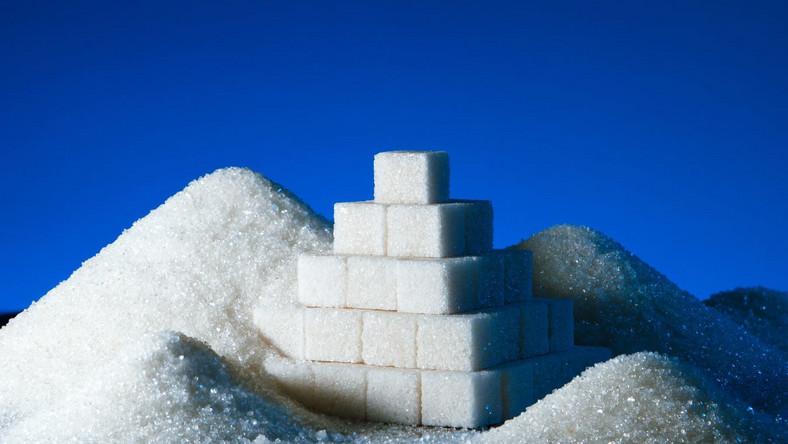 """""""Paletę cukru prosto z Niemiec bardzo tanio sprzedam"""""""