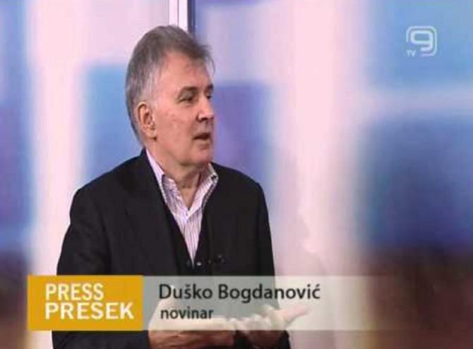 Duško Bogdanović