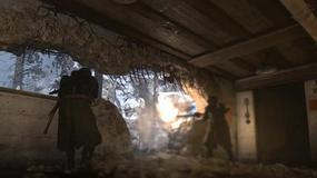E3 2017 - Call of Duty: WWII nie pojawi się na Nintendo Switchu