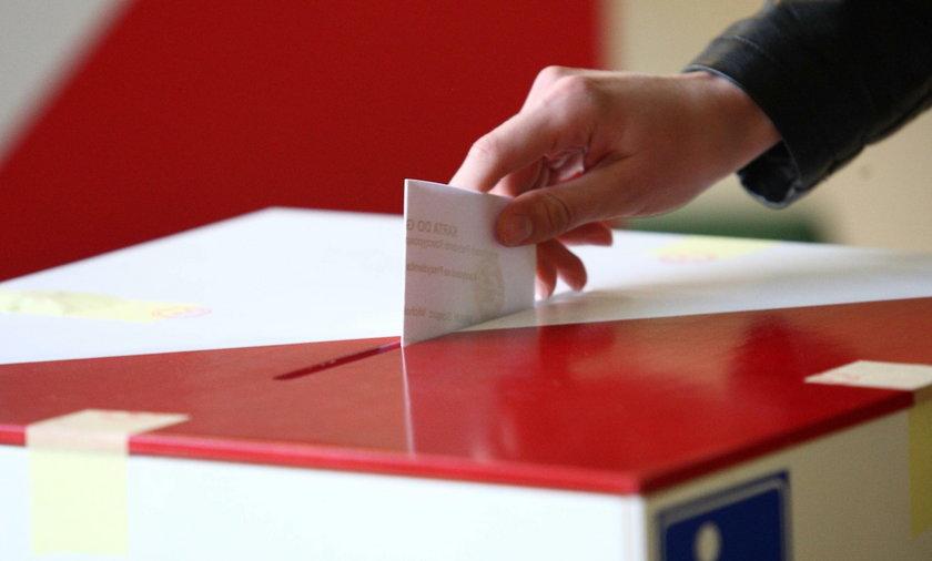 Kto kandyduje do Sejmu?