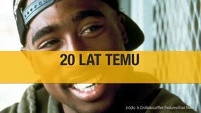 20 lat temu zmarł Tupac Shakur