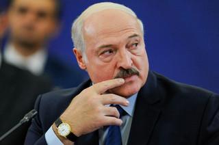 'Welt': Walka Łukaszenki z Polską jest problemem UE