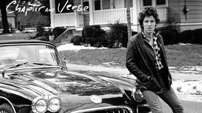 Bruce Springsteen wydaje autobiografię oraz nową płytę