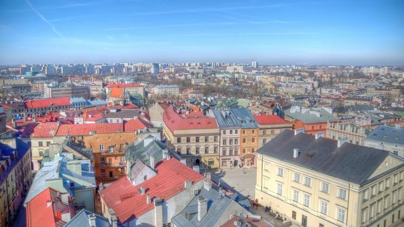 Lublin: jubileusz prawdziwym magnesem dla turystów