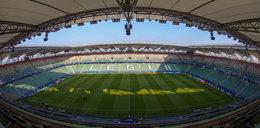 Stadion Legii gotowy na Ligę Mistrzów
