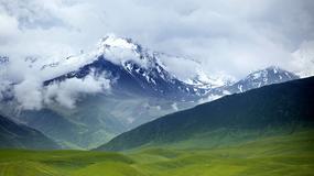 Kazachstan: zbrodnia w Ile-Alatauskim Parku Narodowym
